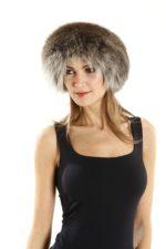 cappello volpe