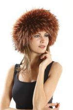 Fascia cappello