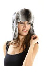 cappello cincilla