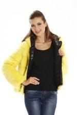 visone yellow